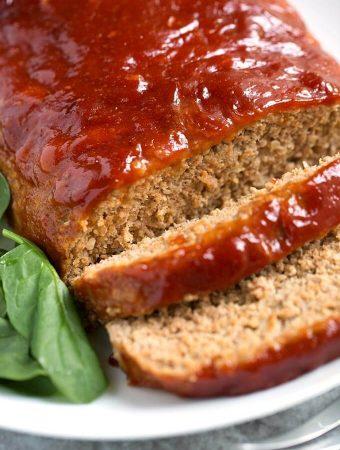 Tasty Turkey Meatloaf Recipe