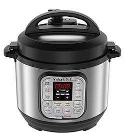 Instant Pot 3 quart mini