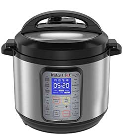 Instant Pot 6 quart Duo Plus