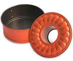 7 inch springform bundt pan