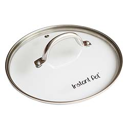 Instant Pot Glass Lid Tempered