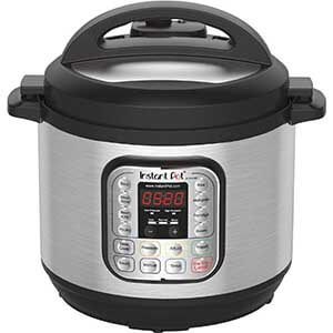 Instant Pot DUO80 7-in-1 Pressure Cooker