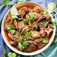 Chili Lime Instant Pot Short Ribs (Paleo, Whole30)