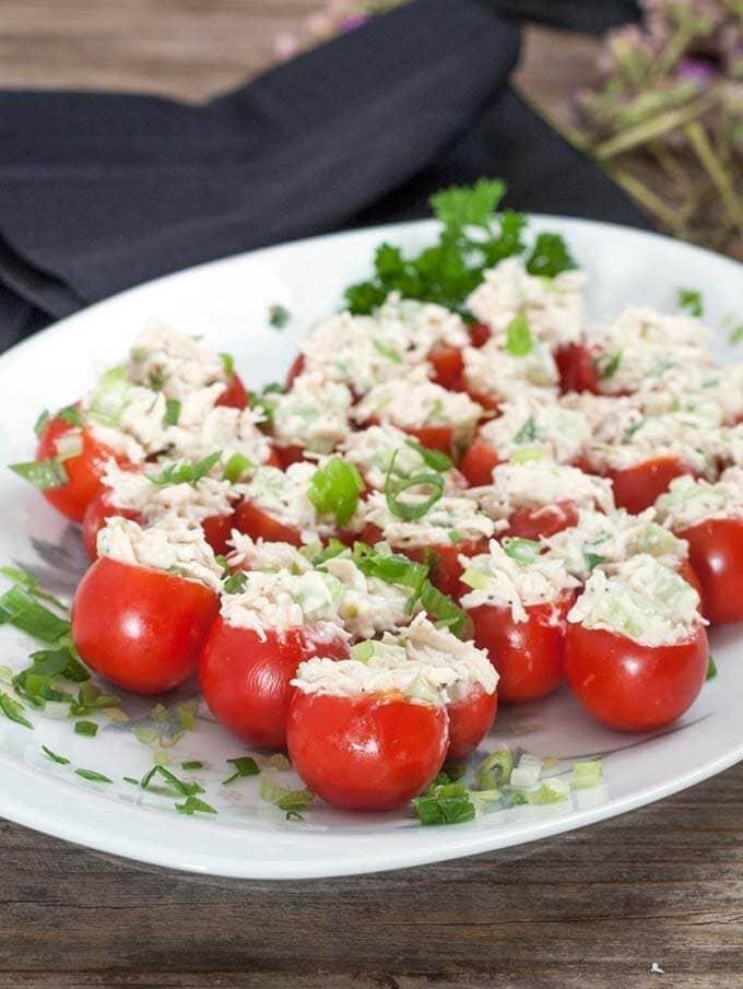 tomato-bites