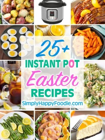 Instant Pot Easter Recipes