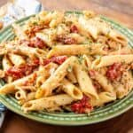 Instant Pot Pesto Pasta